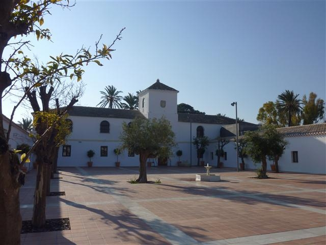 Hacienda Riquelme Property Services