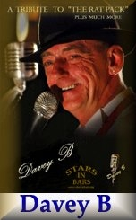 New Royal, 17th Johnny B Good, 18th Rat pack tribute, 19th BBQ night