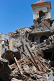Lorca earthquake May 2011