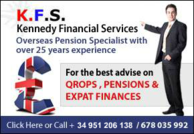 KFS Financial Services  Kennedy Financial Services