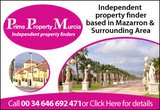 Prime Property Murcia Independent Property Finder Mazarron