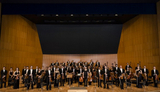 23rd May Murcia, Beethoven 1st and 2nd Symphonies