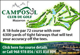 Camposol Club de Golf