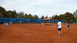 La Manga Club in Cartagena hosts the Babolat Cup 2013