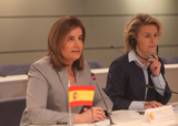 Agreement with Germany to create jobs for Spanish youngsters
