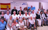 Help Murcia Mar Menor donate 5000 euros to Caritas