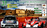 Saturday 25th May, Mazarron rallysprint and Subida Bahia de Mazarron