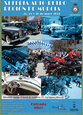 24th to 26th May, Club Ruta del Sol, Classic car show and retro fair, Murcia