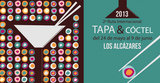 24th May to 9th June, Los Alcazares Tapas Route