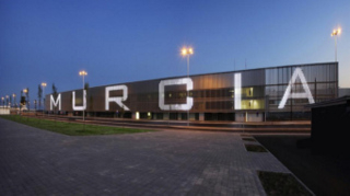 Corvera airport: spokesman says Valcárcel will close deal with Aena on Monday