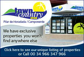 Town and Country Property Agents