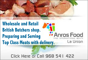 Anros British Butchers