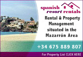 Spanish Resort Rentals