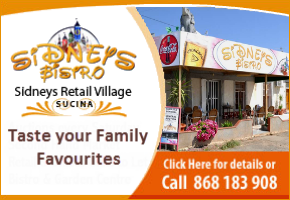 Sidneys Bistro