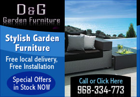 D & G Garden Furniture Los Alcazares